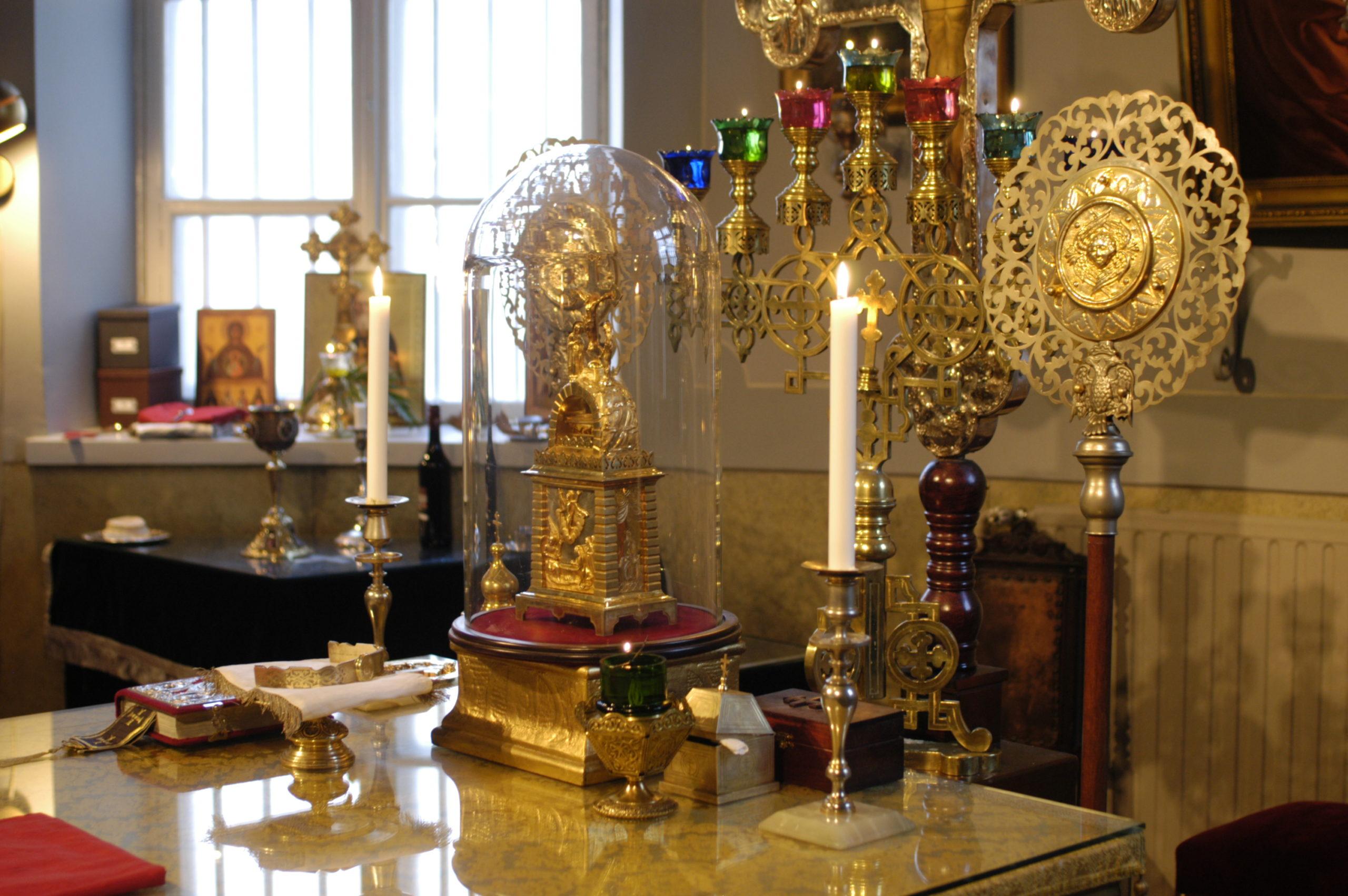 Ortodoksinen Paasto